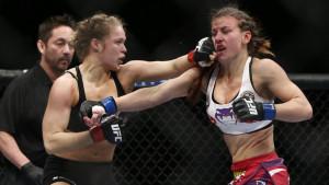 Ronda Rousey UFC