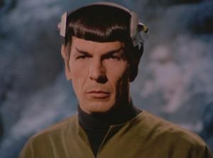 Spock'sbrain